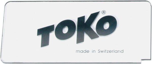 Toko Ski Plexiklinge 5 mm