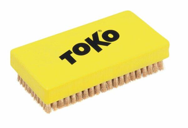 Toko Base Brush Kupfer